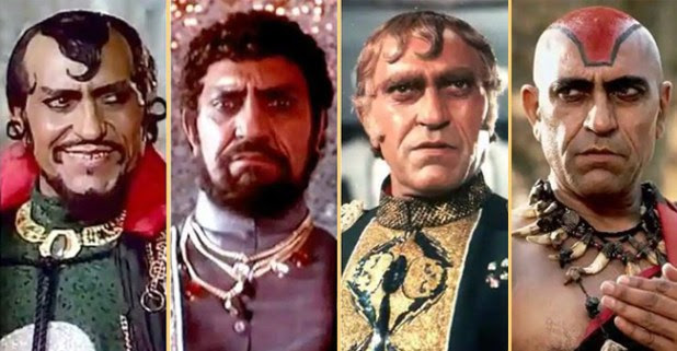 Amrish Puri Special: The Mogambo of Indian cinema and his iconic roles that entertained us