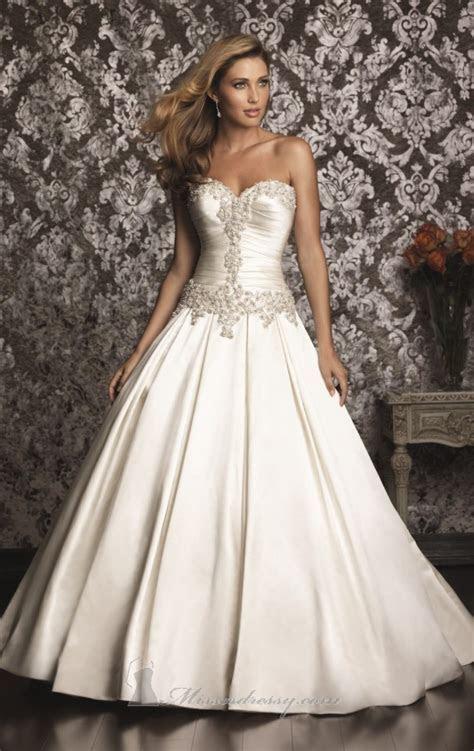 20 Classic and Elegant Wedding Dresses   Style Motivation