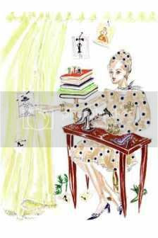 Manolo Blahnik Fairytale Book