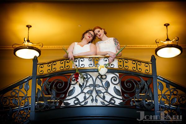Oak Lane wedding photographer