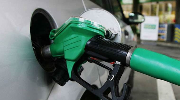 oil price, petrol price hike, duel, diesel, global oil prices, brent crude, petroleum, indian express