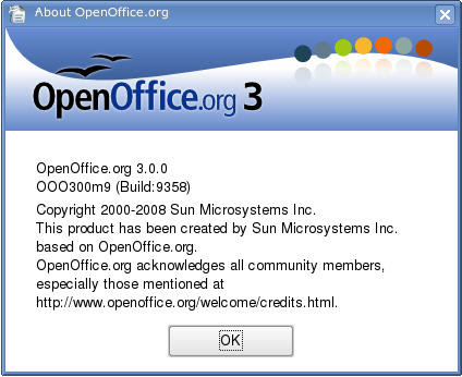 openoffice 3.3 mac. Open Office 3. Available for a
