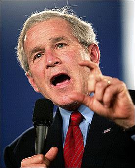 Bush_how_big