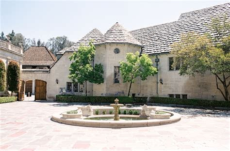 elope  southern california  greystone mansion