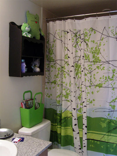 12 Of The Most Unique Shower/Window Curtains