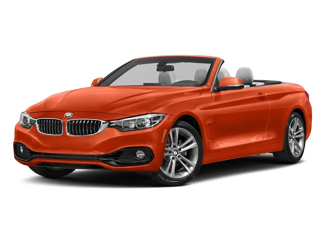 New 2018 BMW 4 Series 430i Convertible SULEV MSRP Prices ...