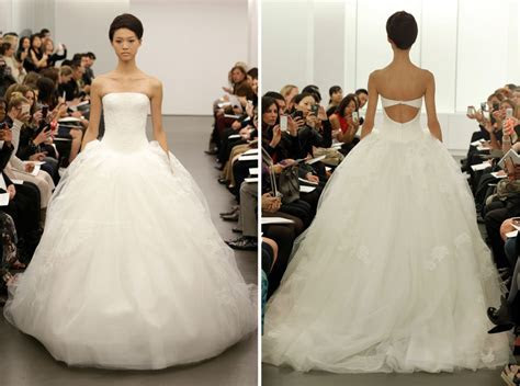 Average Cost Of Vera Wang Wedding Dress Amazing Discounted
