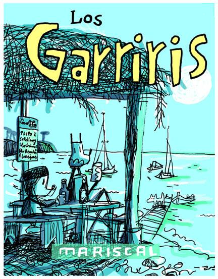 GARRIRIS