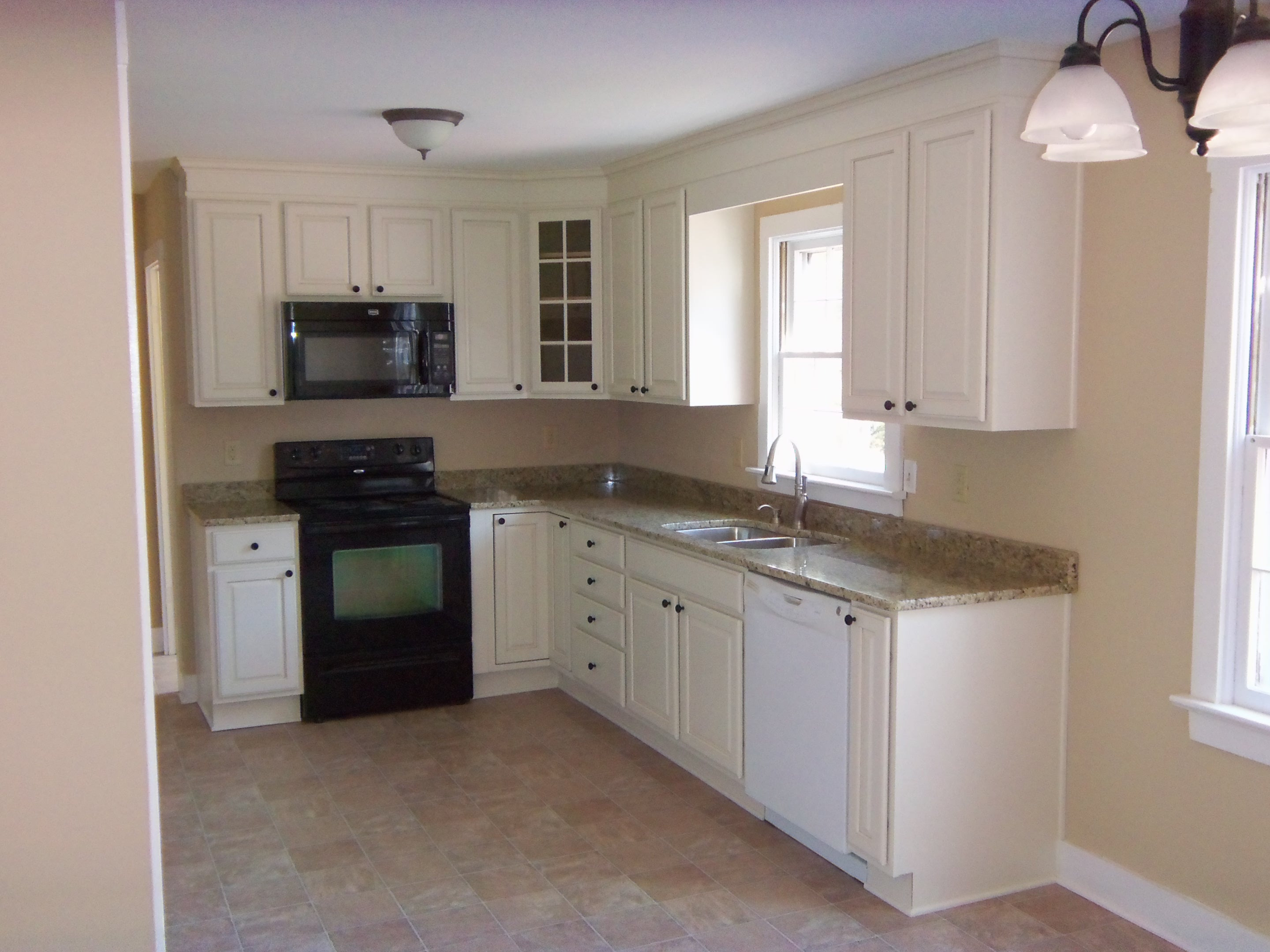 Remodeling A Very Small L Shaped Kitchen Design  My Kitchen Interior  MYKITCHENINTERIOR