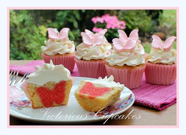Cupcake Sunday