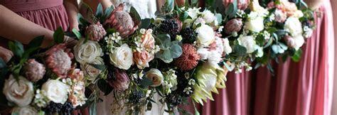 gorgeous artificial bridal bouquets packages flowers