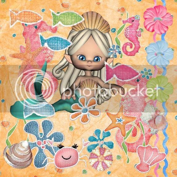 Mermaids,Fantasy,Poser