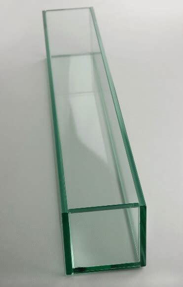Glass Plate Planter 24""