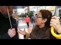 Pensionistas de Venezuela en España exigen el pago de sus pensiones