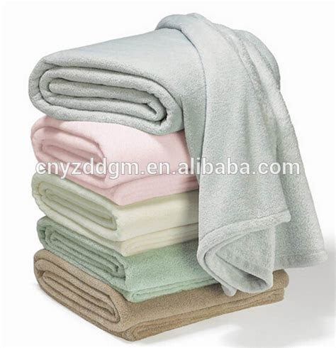 Cheap Wholesale Fleece Blankets In Bulk/fleece Blanket