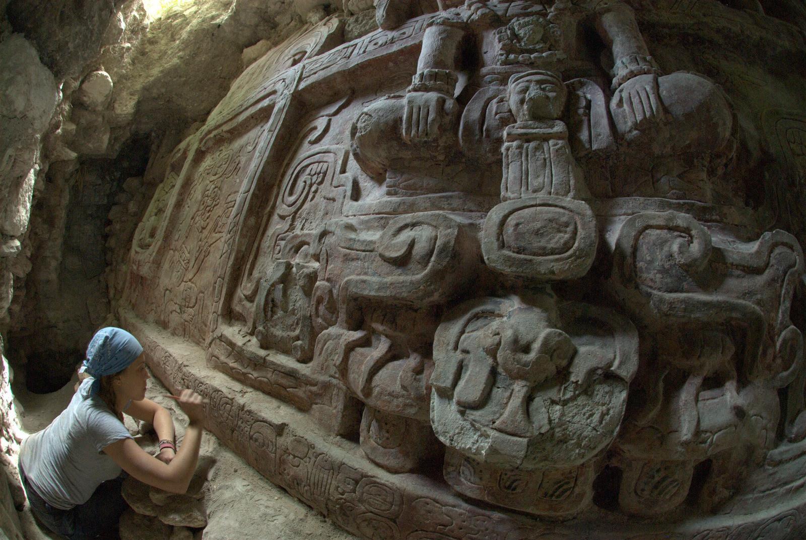 Risultati immagini per holmul guatemala