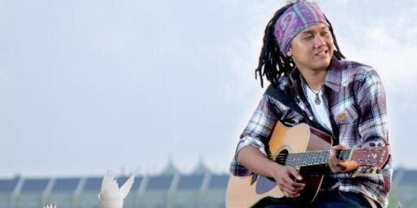 Lirik Lagu Dhyo Haw - Penata Hati Goresan Nurani
