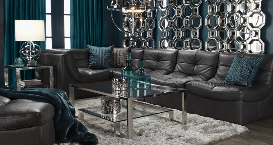 Image Result For Z Gallerie Living Room Inspiration
