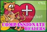 COMPASSION AWARD