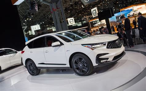 acura rdx price review specs release date