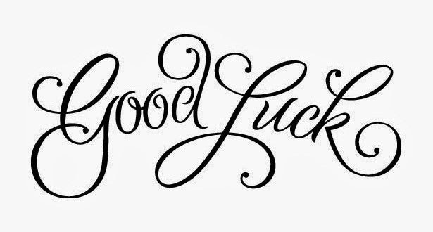 Good Luck On Luck Quotes Good Luck Quotes And Clipart Image 29094