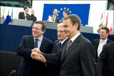 """A convergência entre conservadores, liberais e socialistas - o """"Centrão"""" - foi a maior de sempre em política externa e de segurança. Foto Pietro Naj-Oleari/Parlamento Europeu"""