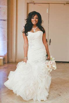 Tamika Tanner Say Yes To The Dress She looks AMAZING