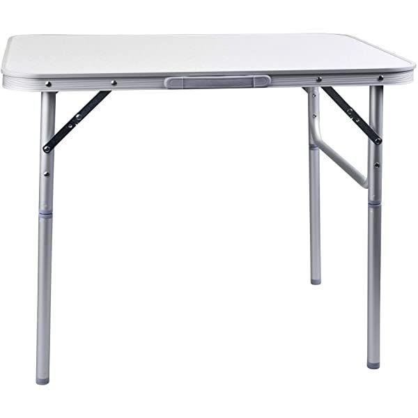 Table Pliante De Camping Lidl