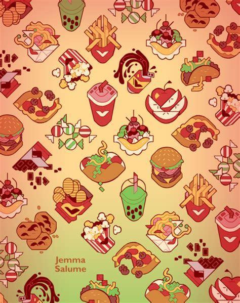 junk food on Tumblr