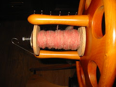 Spinning WIP