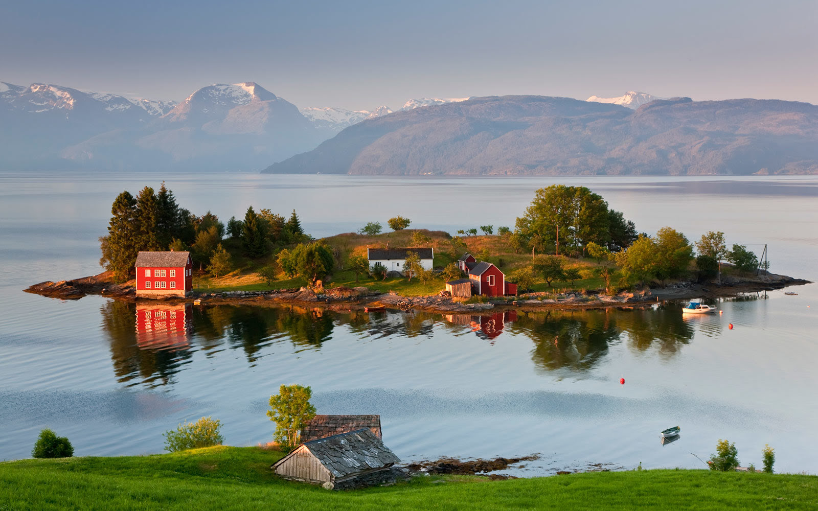 The Safest Countries to Visit in 2017  Travel  Leisure