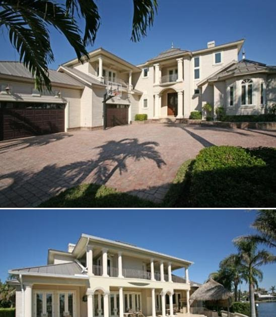 Miami Mansions, Miami Beach Mansions - Mansion Collection