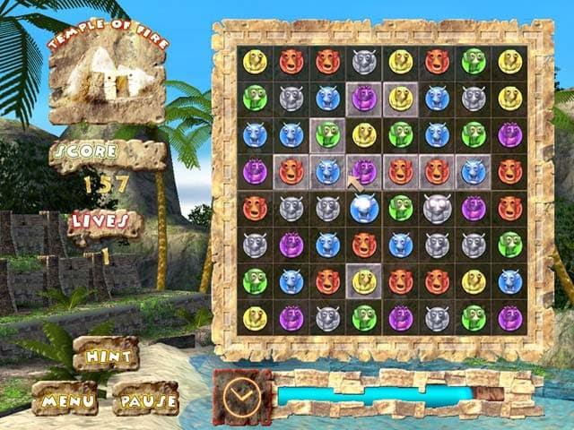 Amazon Quest Free PC Game Screenshot