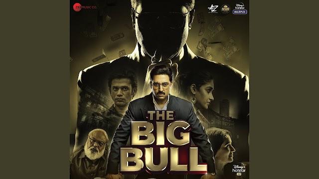 Hawaon Ke Sheher Mein Lyrics – The Big Bull | Yasser Desai