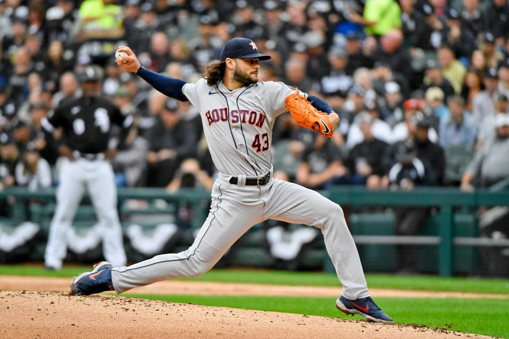 Latest On Lance McCullers Jr.