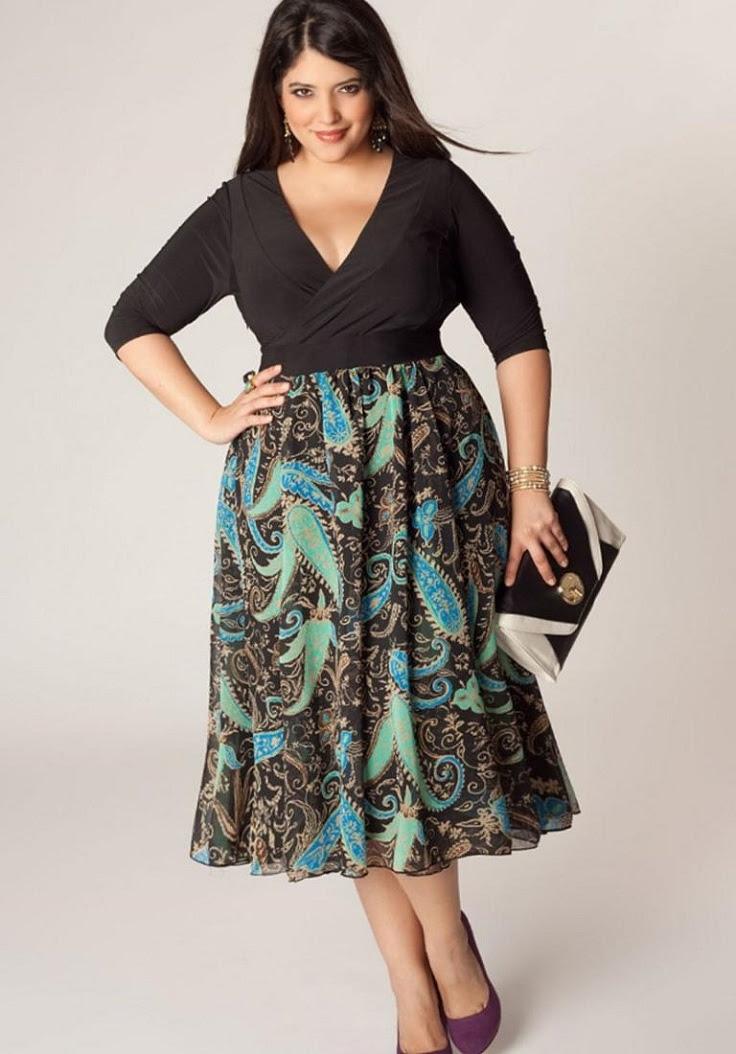 10 fall fashion inspirations for plus size women  crazyforus
