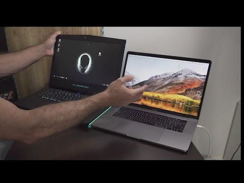 Gaming Laptop Vs Macbook