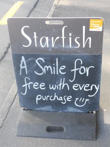 A good bargain - 2011-01-11