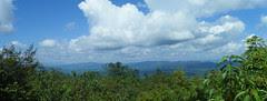 Blackhead Range Panorama 2
