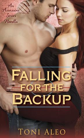Falling for the Backup (Assassins, #3.5)