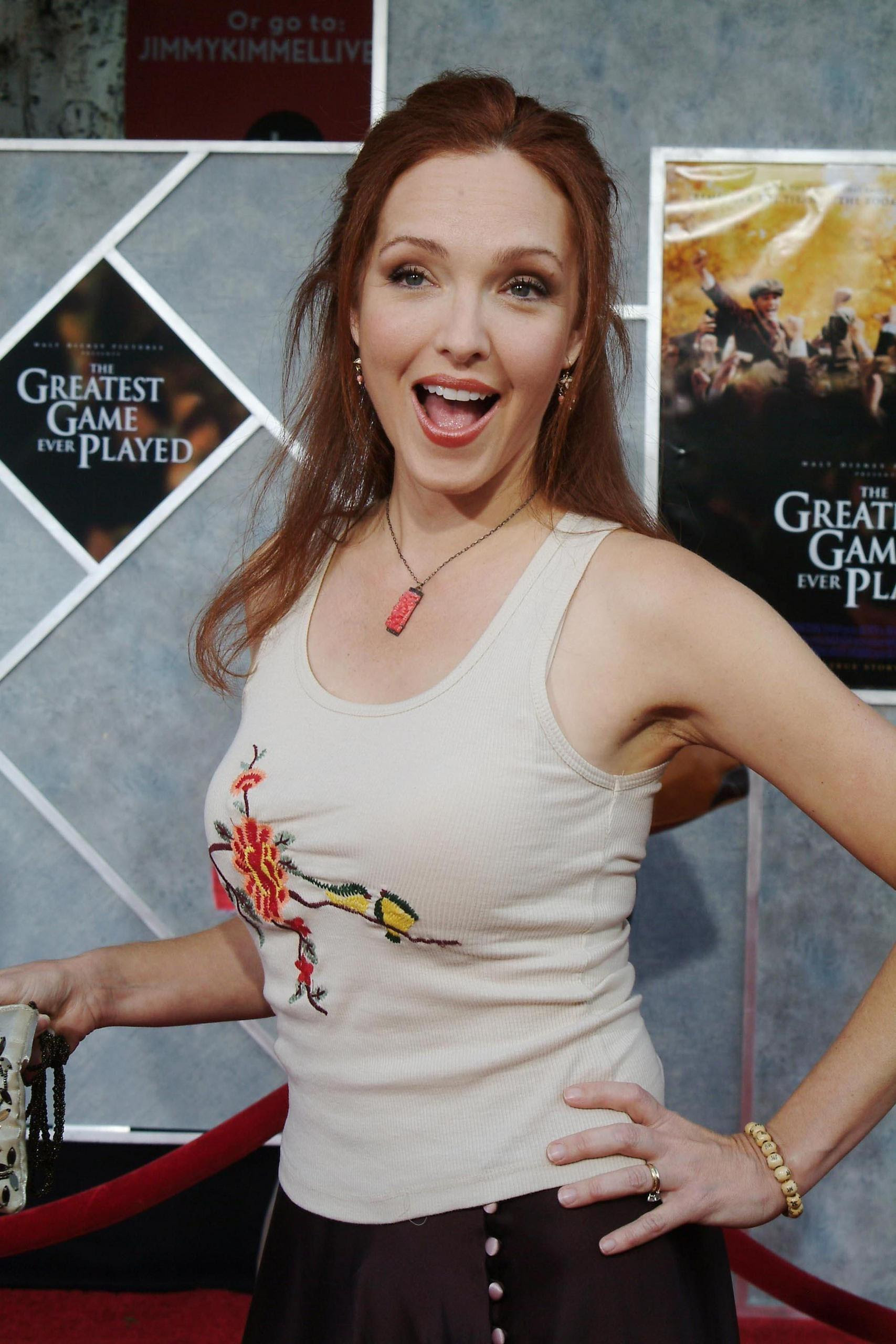 10+ Best Photos of Amy Yasbeck - Swanty Gallery