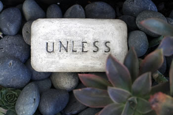 Image result for unless