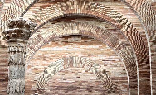 MUSEO DE ARTE ROMANO - MÉRIDA by juanluisgx