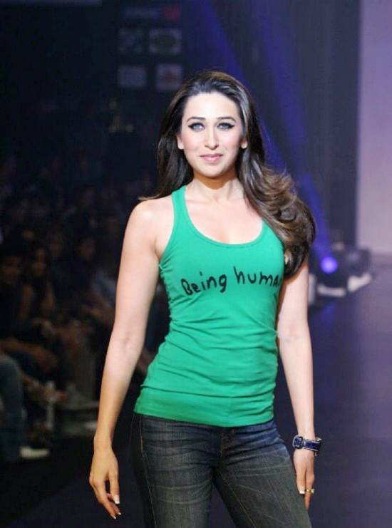 Karisma Kapoor Bold & Sizzling Images