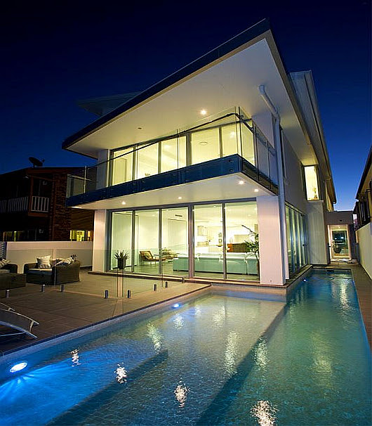 brisbane home14 architecture  architecture modern interior design, interior design, modern house, sea house
