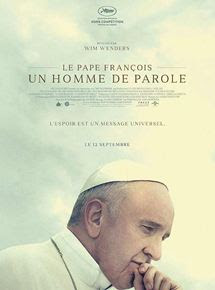 Bande-annonce Le Pape François - Un homme de parole