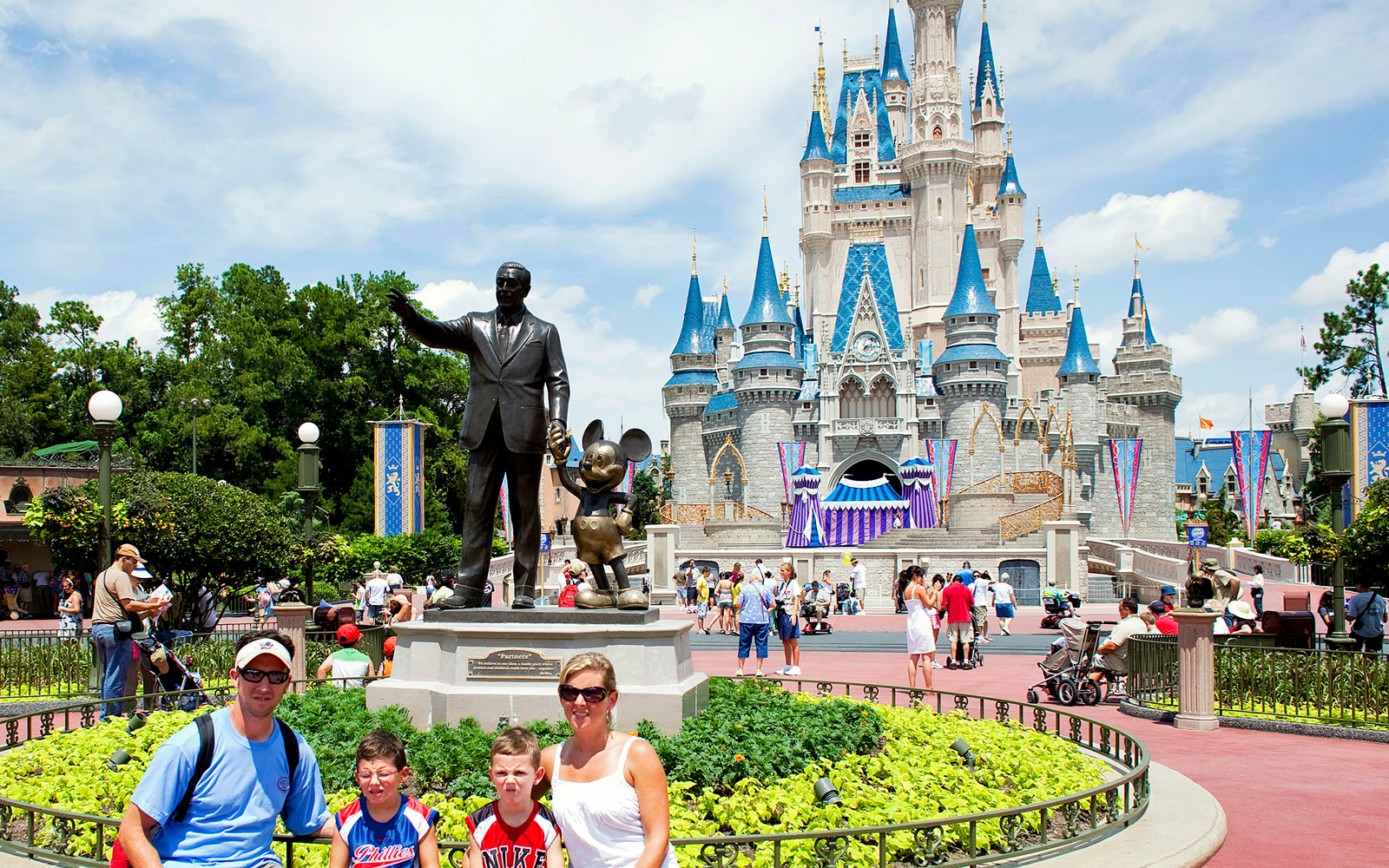You Can Now Get Major Disney World Perks for Much Less