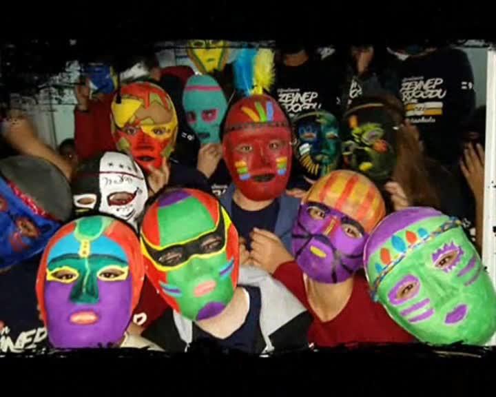çıkarın Maskelerinizi Izle Video Eğitim Bilişim Ağı