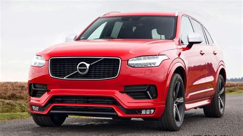 volvo xc  design high resolution car release