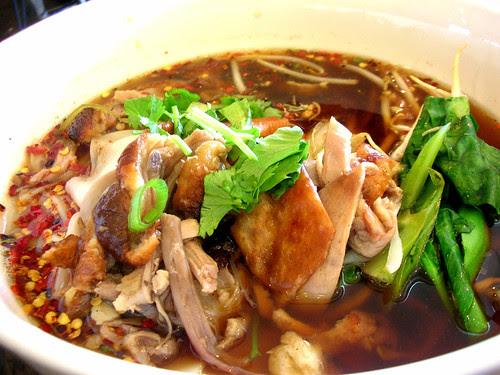 ord noodle duck noodle soup